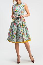 Платье  Spring YULIASWAY