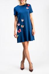 Платье Butterfly YULIASWAY