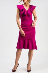 Платье Frill YULIASWAY