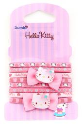 Набор резинок 8 шт Hello Kitty