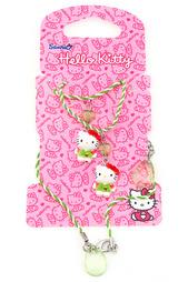 Набор бижутерии Hello Kitty