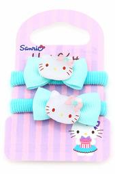 Резинка махровая Hello Kitty