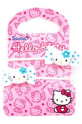 Заколка-невидимка, 2 шт. Hello Kitty