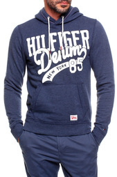 Толстовка Tommy Hilfiger Denim