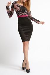 Платье M BY MAIOCCI
