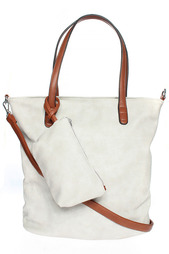 Комплект: сумка, кошелек Migura