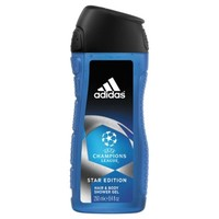 Гель Для Душа Uefa Star Edition Coty Beauty LLC