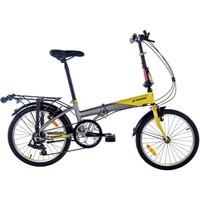 Велосипед Складной Hoptown 5 Btwin