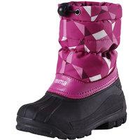 Зимние ботинки для девочки Reima