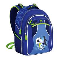 """Школьный рюкзак """"Soccer Club"""" Erich Krause"""