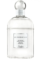 Гель для душа Delices de Bain Guerlain