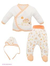 Комплекты одежды для новорождненных Лео