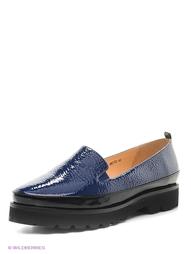 Синие Туфли Vitacci