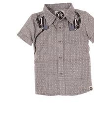Рубашки Mini Shatsu