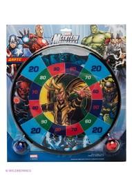 Игровые наборы Marvel
