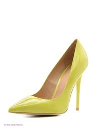Зеленые Туфли Mascotte