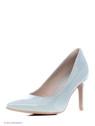 Голубые Туфли Clarks