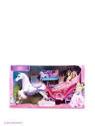 Аксессуары для кукол Mattel