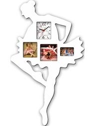 Часы настенные Михаилъ Москвинъ