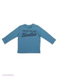 Лонгслив United Colors of Benetton
