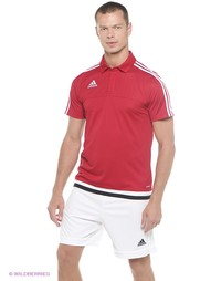 Поло Adidas