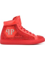 хай-топы 'The Best' Philipp Plein