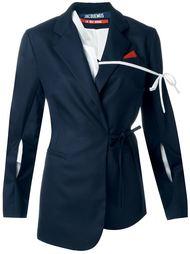 куртка 'La Veste Noeuds' Jacquemus