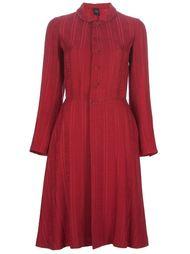 костюм с платьем и брюками Jean Paul Gaultier Vintage