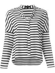striped blouse Steffen Schraut