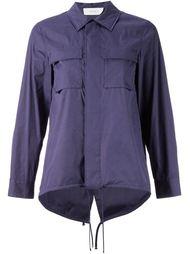 куртка в стиле рубашки Astraet