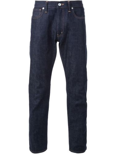 straight leg jeans Bedwin & The Heartbreakers