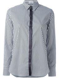 рубашка в полсоку  Brunello Cucinelli