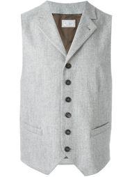 classic waistcoat Brunello Cucinelli