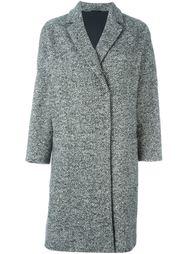 tweed coat Brunello Cucinelli