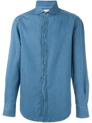 denim shirt  Brunello Cucinelli