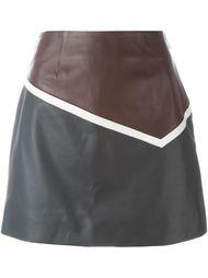 юбка с панельным дизайном Sonia By Sonia Rykiel