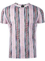 футболка в полоску Jean Paul Gaultier Vintage