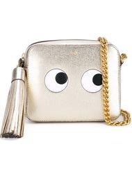 сумка на плечо 'Eyes' Anya Hindmarch