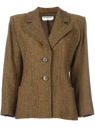 cropped jacket Yves Saint Laurent Vintage