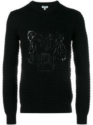 'Tiger' sweater Kenzo