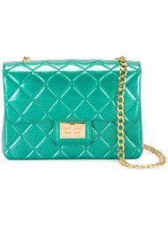 стеганая сумка на плечо 'Milano' Designinverso
