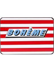 клатч в полоску 'Le Bohème' Yazbukey
