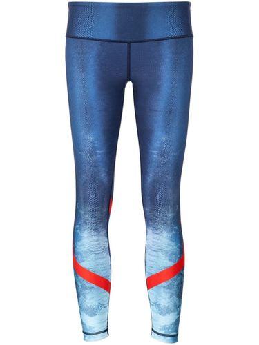 reversible leggings W.I.T.H.