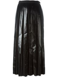 fringed maxi skirt Golden Goose Deluxe Brand