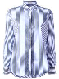 striped shirt Brunello Cucinelli