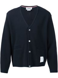 V-neck cardigan Thom Browne
