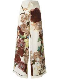 брюки-палаццо 'Kimono 1997'  Valentino