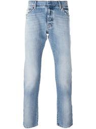 джинсы прямого кроя  'Rockstud'  Valentino
