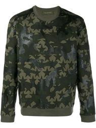 'Rockstud Camustars' sweatshirt Valentino