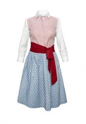 Платье Colletto Bianco